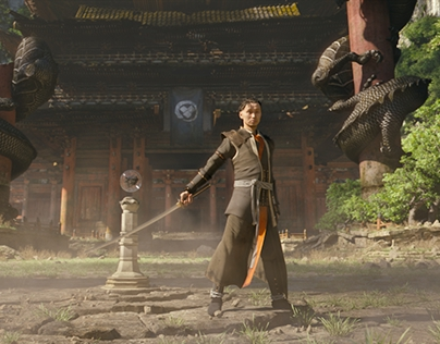 Shadow Fight 3 Cinematic