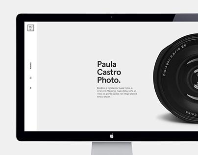 Quadra Collective Website