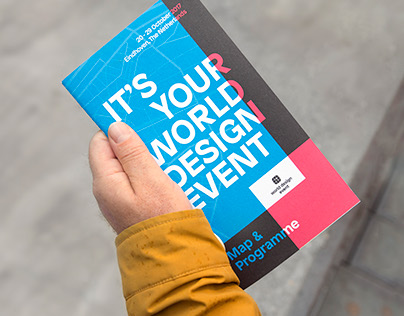 World Design Event (Eindhoven, 2017)