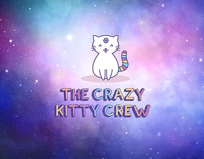 THE CRAZY KITTY CREW