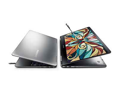 Samsung Notebook 9 Pro - Key Visual