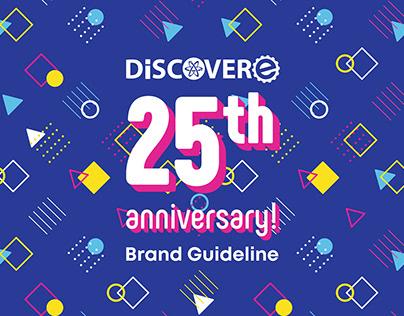 DiscoverE 25th Anniversary