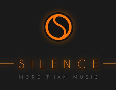 Silence Music App