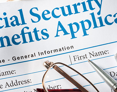 Social Security Planning for Married Couples