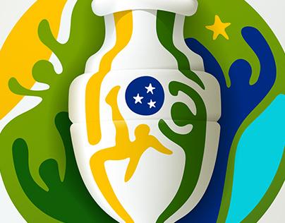 Copa America Brazil 2019