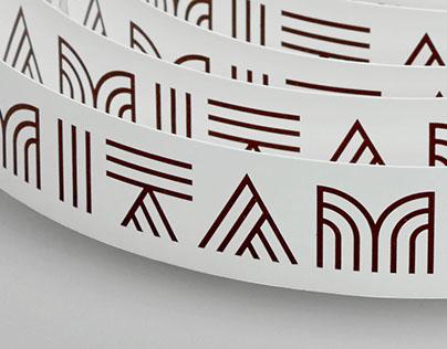 Mita Chocolate – Visual Identity System