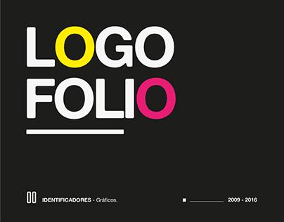 Logo Folio - Identificadores