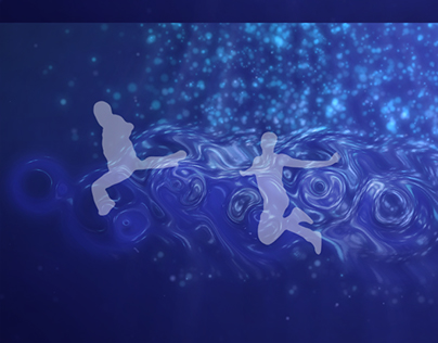 Motion Graphics  Project for Event Agency Extraordinary