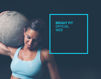 BRIGHT FIT | website