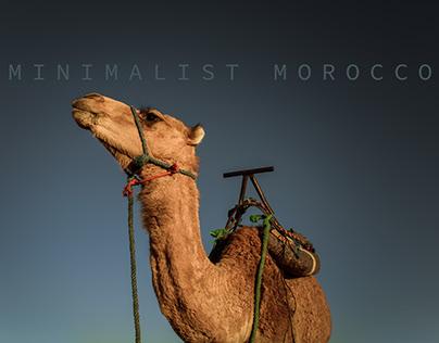 Minimalist Morocco