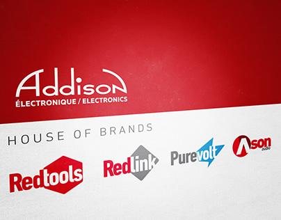 Addison Retail Brands