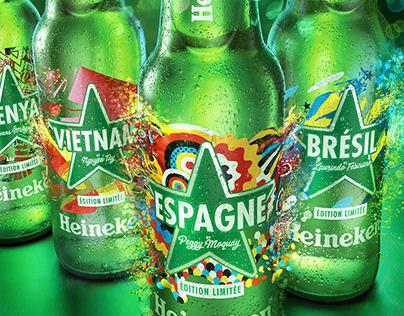 Heineken 2018
