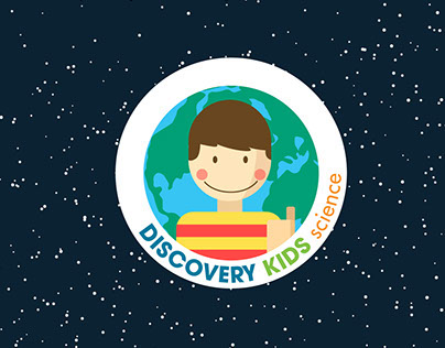 Discovery Kids Science