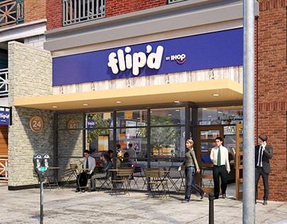 Flip'd by IHOP (blog post)