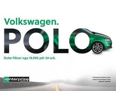 Volkswagen Polo - Enterprise Rent-a-Car