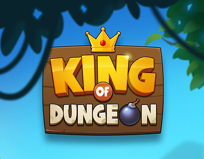 King of Dungeon