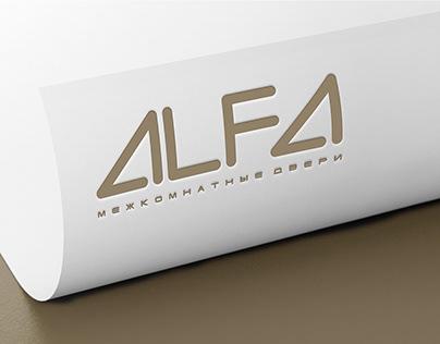 ALFA | Branding