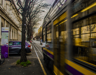 Turin city 🌃