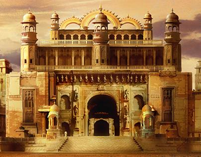 Harishchandra Kingdom