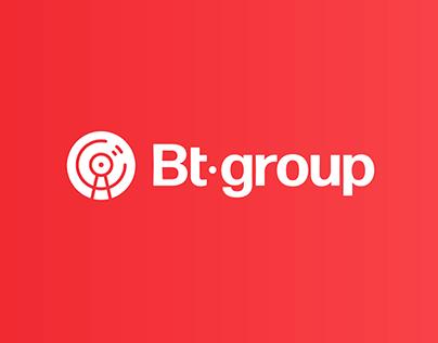 BT-Group | Branding