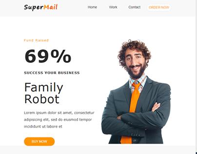 Castellab Email Builder