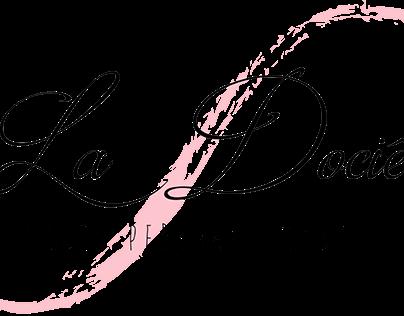 Logotipo para vendedora de bolos
