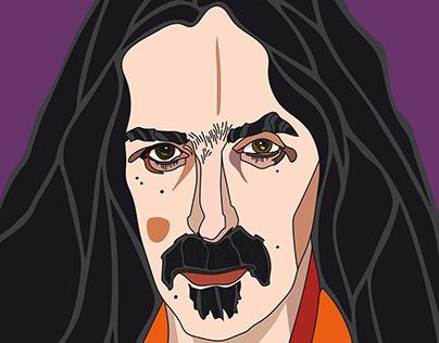 * Tribute to / Frank Zappa.