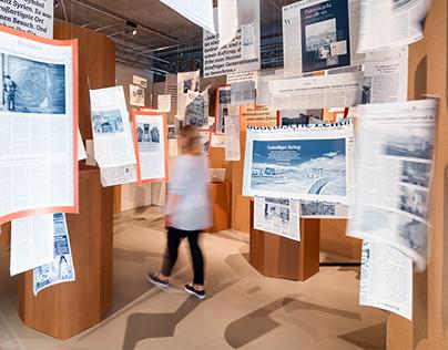 Ausstellung: Rebuild Palmyra?