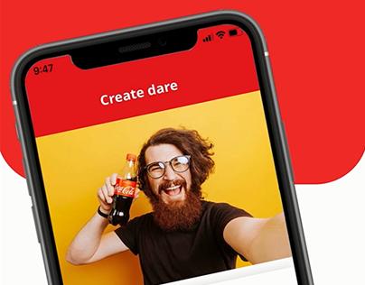 mobile app design, creative advertising