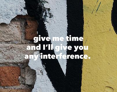 Give me time | GIF