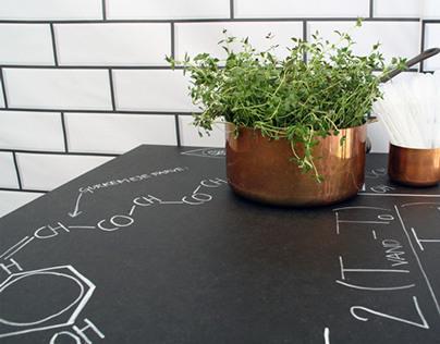 Per Guldbrandt - Kitchen Lab