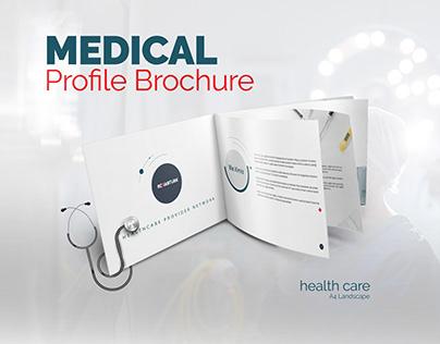 Medical Profile Brochure
