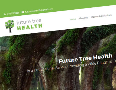 Future Tree Health