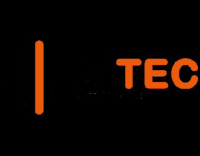 Logo design for O-TEC service