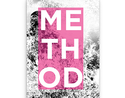 Method Man Poster