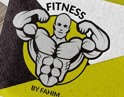 Fitness by Fahim