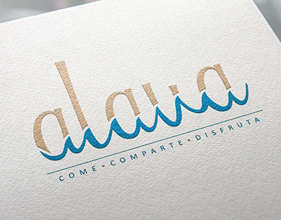 Alawa | Logotipo Corporativo