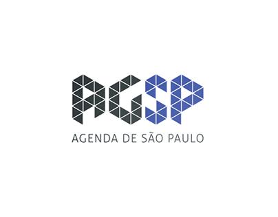 Capa de Facebook para a página Agenda de São Paulo