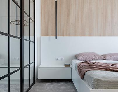 Dragomirova apartment