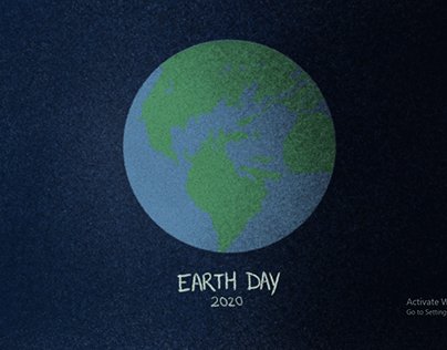 Earth Day 2020 Special Promo