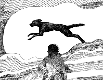 ELUR OPINION 'CAT vs DOG'
