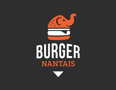 burger nantais