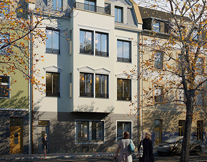 Apartments in Cologne