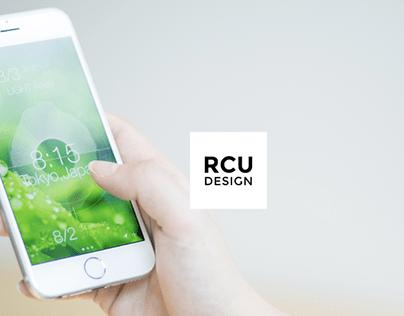 RCU Design