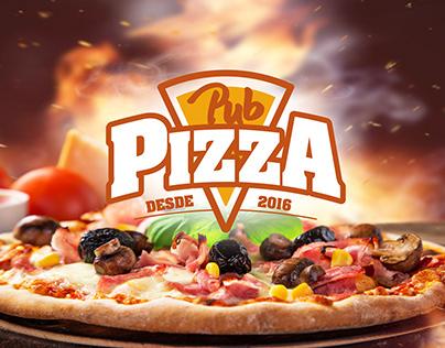 Brand Pizzaria - Pub Pizza