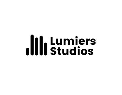 Lumiers Studios - Logotipo