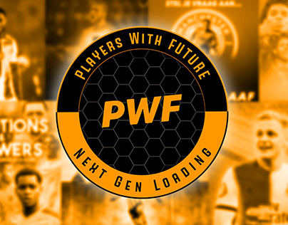 Football Designs for PWF