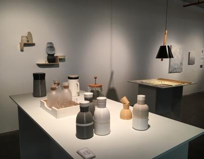 Lost Festival Exhibition Design
