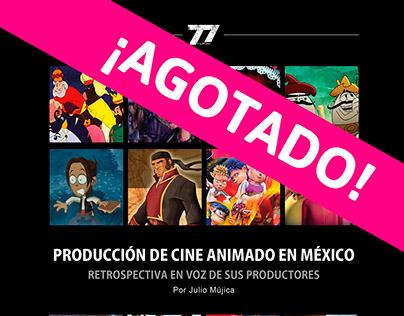 PRODUCCION DE CINE ANIMADO EN MEXICO