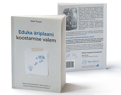 Book design (cover and layout)
